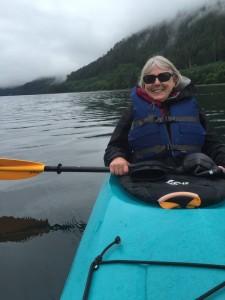 Alaska Kayak Mara