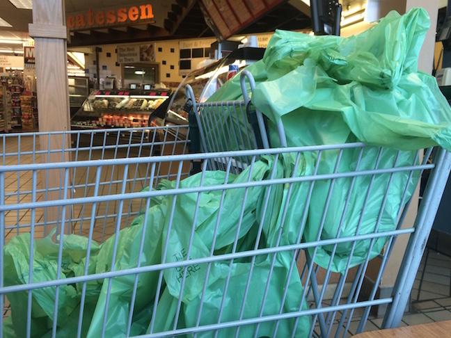 Cappie's groceries