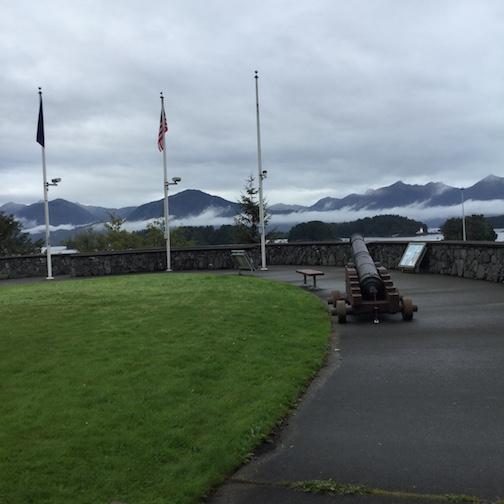 Castle Hill Flags