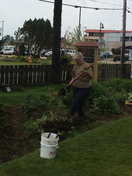 Vol Gardener