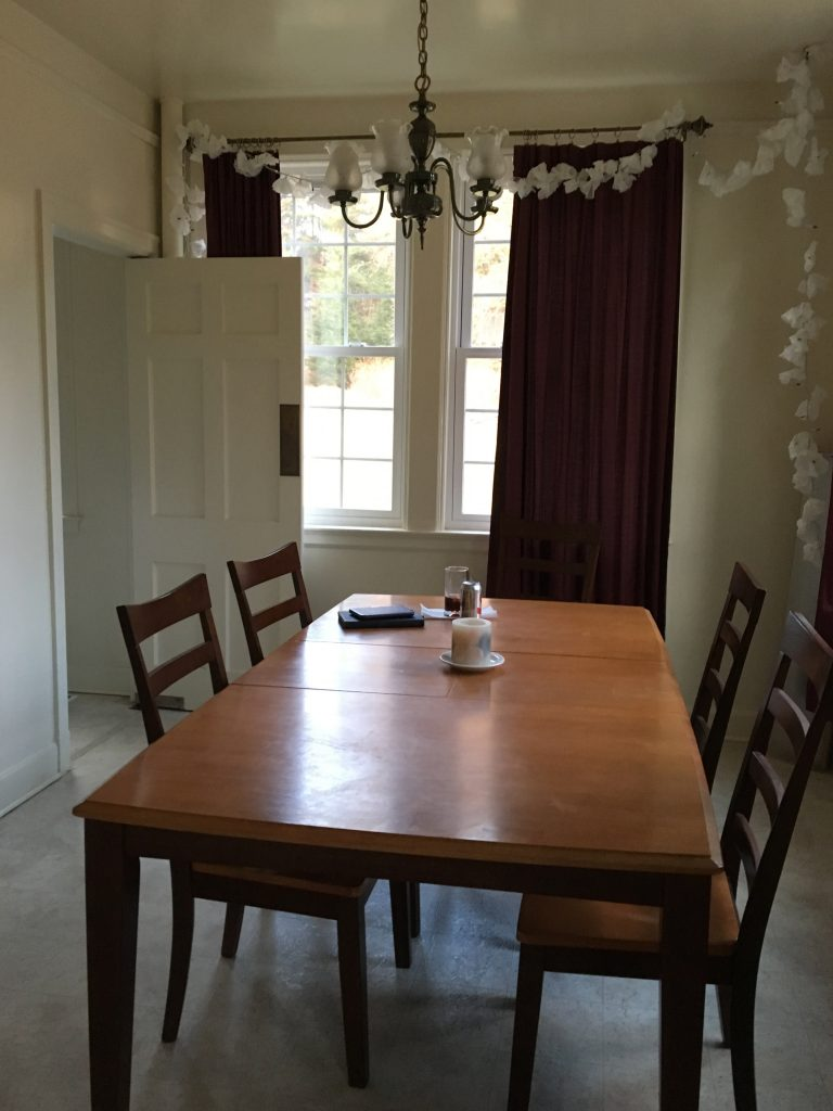 100 Kendall College Dining Room Dining Room Service